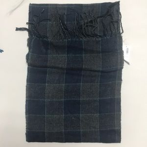 NWT Men's Old Navy Scarf